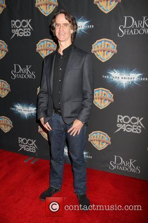 Jay Roach Warner Brothers pictures at the 2012 CinemaCon held at Caesars Palace. Las Vegas, Nevada - 24.04.12
