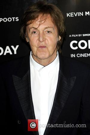 Surprise, Surprise: Sir Paul McCartney Tops Rich List With £680 Million Fortune