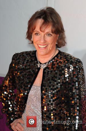 Esther Rantzen Kooza Cirque Du Soleil opening night at the Royal Albert Hall - Arrivals  Featuring: Esther Rantzen Where:...