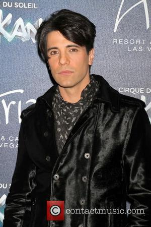 Criss Angel  Zarkana by Cirque Du Soleil swings into the spotlight at Aria Resort and Casino in Las Vegas...