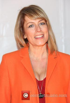 Fay Ripley, Cirque Du Soleil and Royal Albert Hall