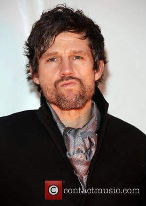 Jason Orange of Take That Kooza Cirque Du Soleil opening night at the Royal Albert Hall - Arrivals  Featuring:...