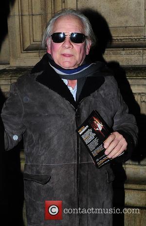 Sir David Jason and Royal Albert Hall