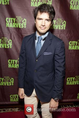 Matthew Settle  City Harvest to Honor Union Square Hospitality Group held at Cipriani 42nd Street New York City, USA...