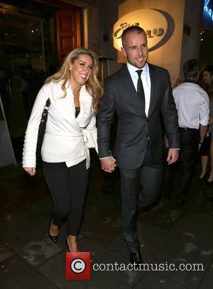 Actress Claire Sweeney Engaged