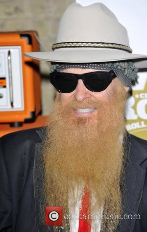 Billy Gibbons, ZZ Top and The Roundhouse