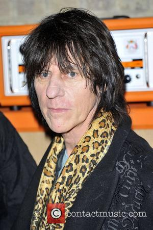 Jeff Beck Not Interested In Stewart Reunion