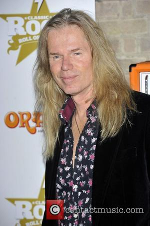 Adrian Vandenberg and The Roundhouse