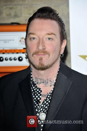 Ginger Wildheart, The Wildhearts and The Roundhouse