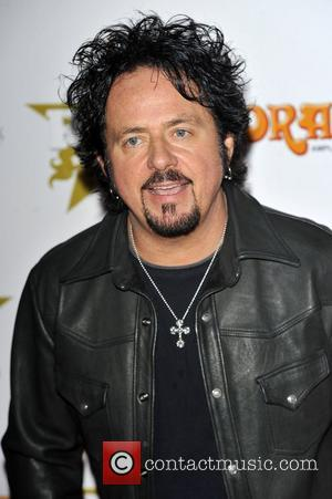 Steve Lukather and The Roundhouse
