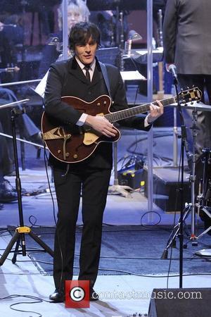 George Harrison, Ringo Starr