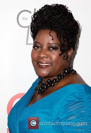 Loretta Devine Launch party for Lifetime's new series 'The Client List' at Sunset Tower West Hollywood, California - 04.04.12