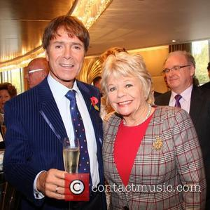 Sir Cliff Richards, Paula Randell and Dorchester Hotel