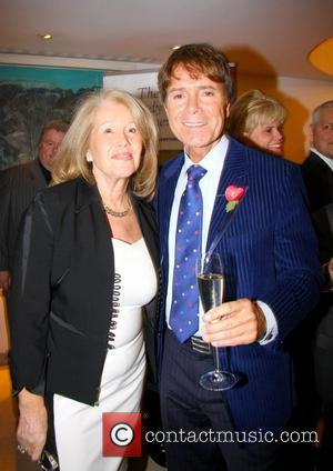Sir Cliff Richards, Guest and Dorchester Hotel