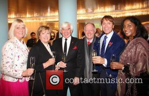 Sir Cliff Richards, Guests and Dorchester Hotel
