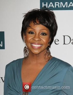 Gladys Knight Clive Davis And The Recording Academy's 2012 Pre-GRAMMY Gala  Held at Beverly Hilton Hotel Beverly Hills, California...