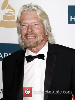 Richard Branson, Beverly Hilton Hotel