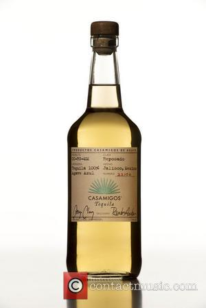 George Clooney, Wednesday, Andrea, Encore Las Vegas and Casamigos Tequila. It's