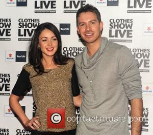 Karen Hassen and Ashley Taylor Dawson Clothes Show Live 2011 at the Birmingham NEC - Day 3 Birmingham, England -...