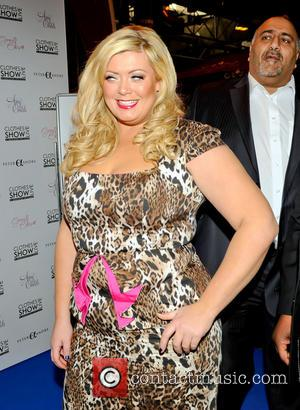 The Clothes Show Live, Gemma Collins, Signing and Peter Andre