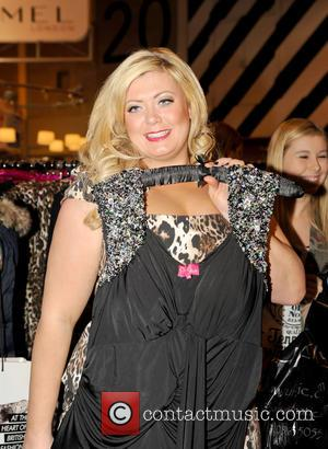 The Clothes Show Live and Gemma Collins