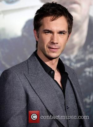 James D'Arcy Premiere of 'Cloud Atlas' at Grauman's Chinese Theatre Hollywood, California - 24.10.12
