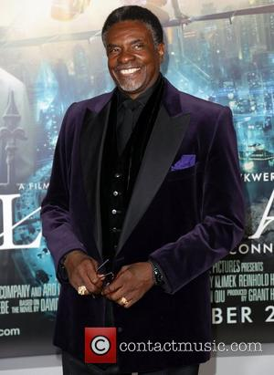 Keith David Premiere of 'Cloud Atlas' at Grauman's Chinese Theatre Hollywood, California - 24.10.12