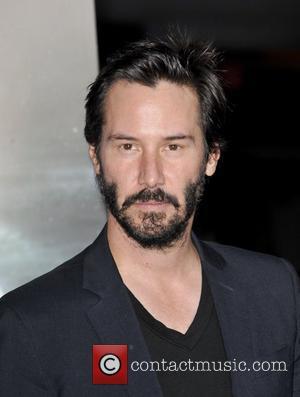 Keanu Reeves  The