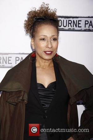 Tamara Tunie  Broadway opening night of 'Clybourne Park' at the Walter Kerr Theatre – Arrivals.  New York City,...