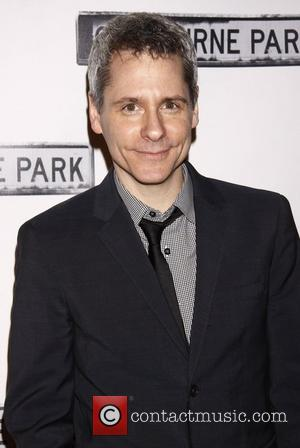 Bruce Norris  Broadway opening night after party for 'Clybourne Park' at Gotham Hall  New York City, USA –...