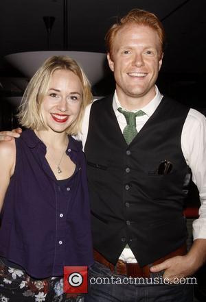 Sarah Goldberg and Brendan Griffin