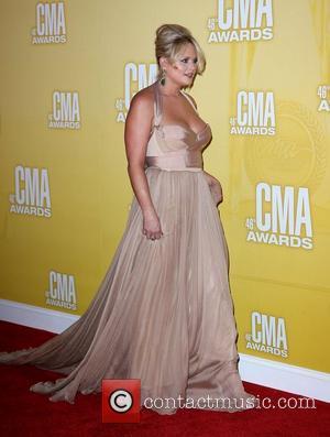 Miranda Lambert and Cma Awards