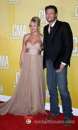 Blake Shelton Rumors Laughed Off: Country Music Couple Still Going Strong