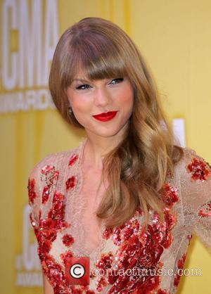 Taylor Swift 46th Annual CMA