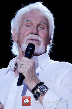 Kenny Rogers 2012 CMA Music Festival Nightly Concerts held at the LP Field - Day 3 Nashville, Tennessee - 09.06.12