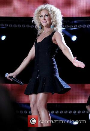 Little Big Town 2012 CMA Music Festival Nightly Concerts held at the LP Field - Day 3 Nashville, Tennessee -...