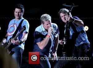 Rascal Flatts CMA Music Festival Nightly Concerts held at the LP Field - Day 4 Nashville, Tennessee - 10.06.12