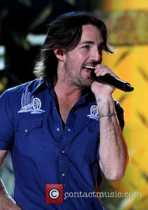 Jake Owen 2012 CMA Music Festival Nightly Concerts held at the LP Field - Day 2 Nashville, Tennessee - 08.06.12