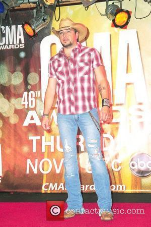 Jason Aldean and Cma Awards