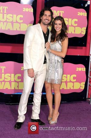 Newlywed Singer Jake Owen Has No Time For Honeymoon