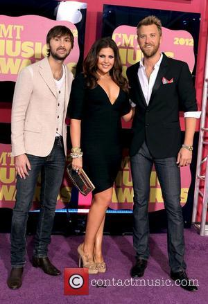 Lady Antebellum Fans Donate Charity Cash For Charles Kelley's Birthday