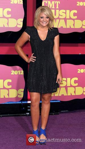 Lauren Alaina 2012 CMT Music Awards at The Bridgestone Arena. Nashville, Tennessee - 06.06.12