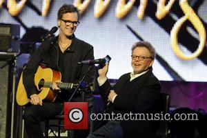 Dan Wilson and Paul Williams