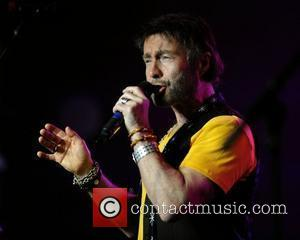 Paul Rodgers  performs on stage at the 12th Annual Indies Awards during the 2012 Slacker Canadian Music Week...