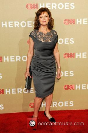 Pictures: 66 Year-old Susan Sarandon Looks Stunning At Cnn Heroes All Star Tribute