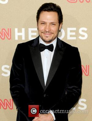 Nick Wechsler CNN Heroes: An All-Star Tribute, held at The Shrine Auditorium - Arrivals Los Angeles, California - 02.12.12