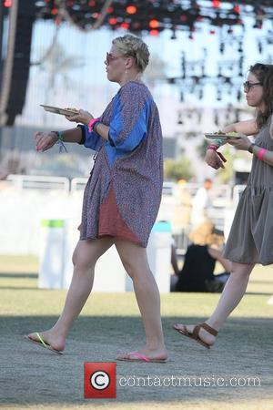 Busy Philipps and Coachella