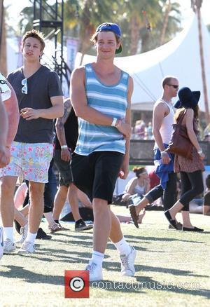Coachella, Patrick Schwarzenegger