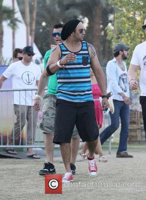 Adnan Ghalib and Coachella