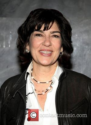 CNN, Christiane Amanpour and Paley Center for Media